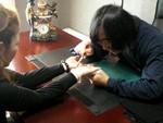 札幌の占い師「波木星龍」